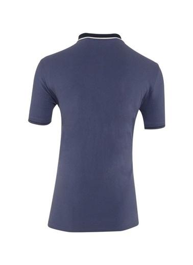 Panthzer  Tandil Erkek Polo T-Shirt İndigo